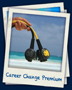 Career change package premium