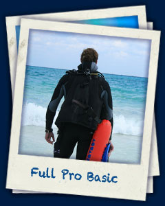 Full pro Basic program