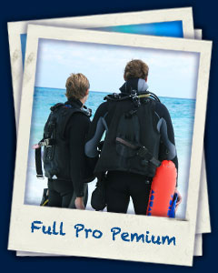 Full Pro Premium program