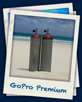 GoPro Premium French forfaits